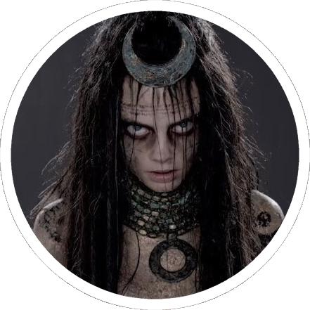 Download Portal Enchantress Cara Delevingne Suicide Squad