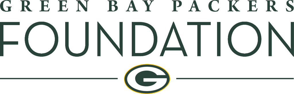 Download Gbp Foundation Logo The Green Bay Packers Green Bay Packer Foundation Logo Full Size Png Image Pngkit
