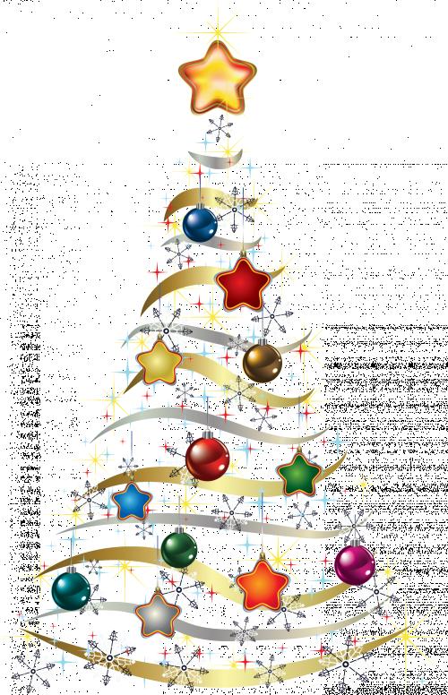 Download Temos 3 Páginas De Gifs De árvores De Natal