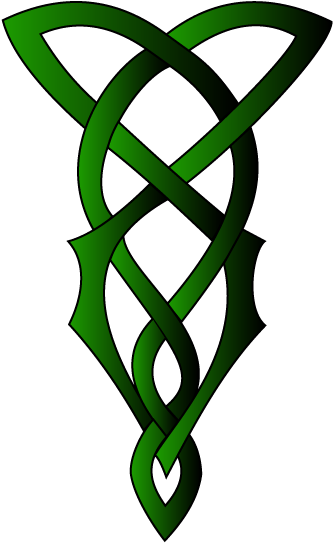 Download Celtic Knot Tattoo Design By Mechanismatic On Deviantart Celtic Knot Designs Full Size Png Image Pngkit