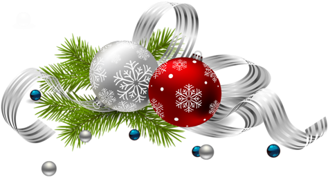 Download Deco Noel Png Free Clipart Christmas Decorations Full Size Png Image Pngkit