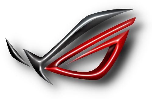 Resultado de imagen de logo asus strix