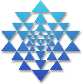 Download Sri Yantra Png - Heart Of The Yogini: The