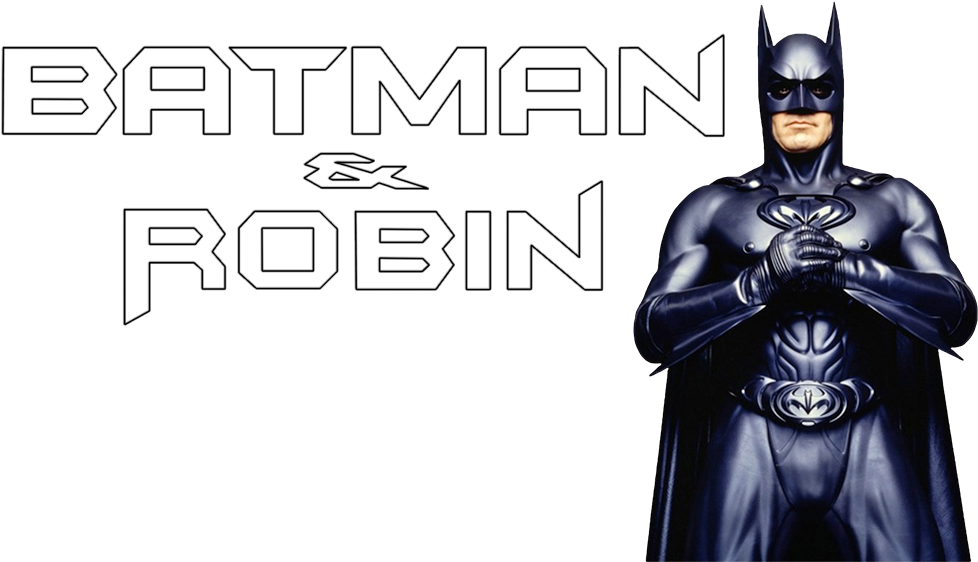 Download Batman Robin Image Batman And Robin 1997 Png Full Size Png Image Pngkit