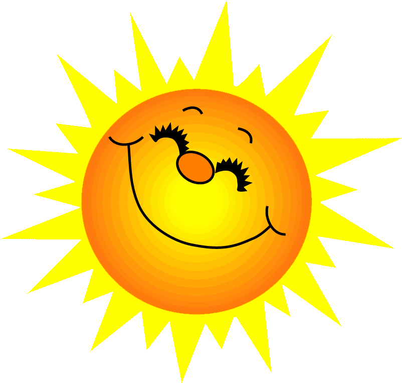 Download Animated Sunshine - Rayito De Sol Cuento - Full Size PNG ...