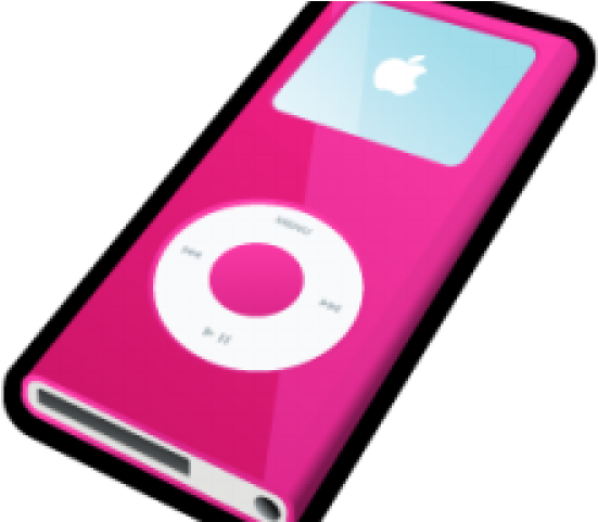 Download Ipod Cartoon Cartoon Ipod Nano Full Size Png Image Pngkit
