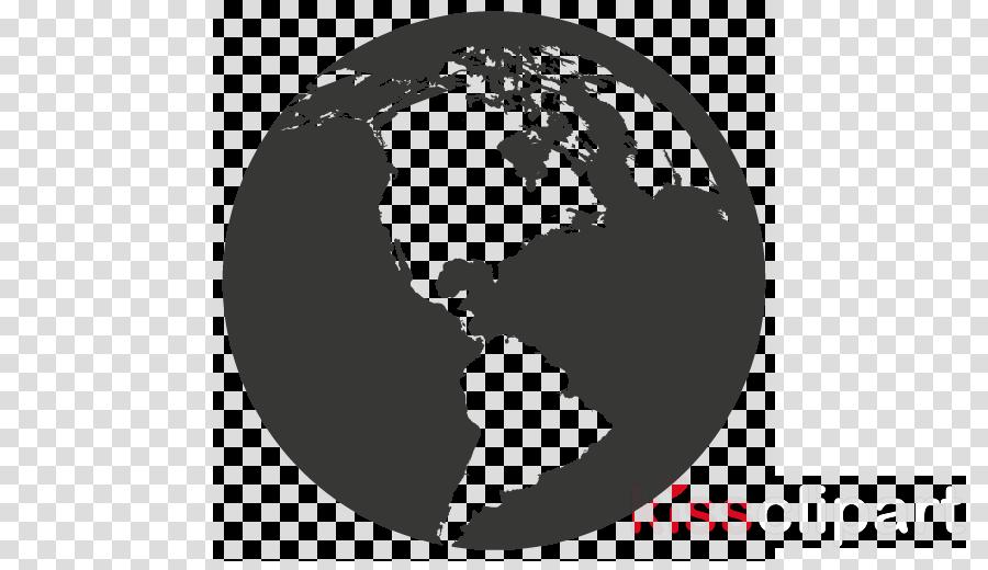 Download World Map Clipart Globe World Map Logo Da Gucci Dream