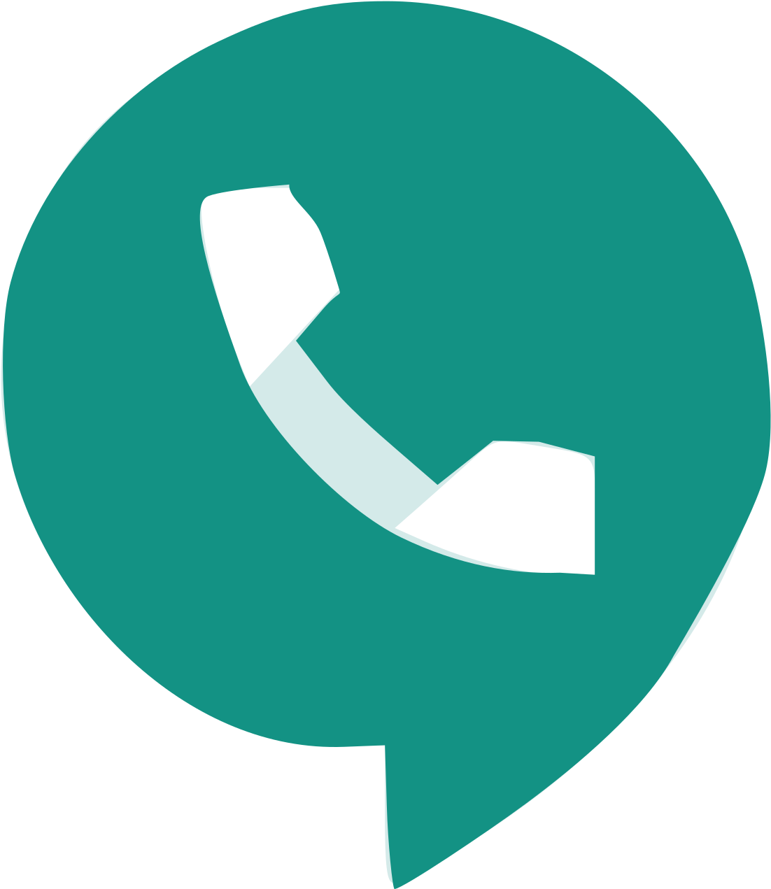 Download Google Voice - Full Size PNG ...