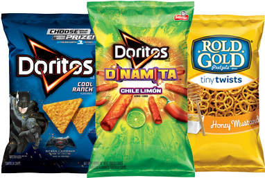 Dinamita Chips