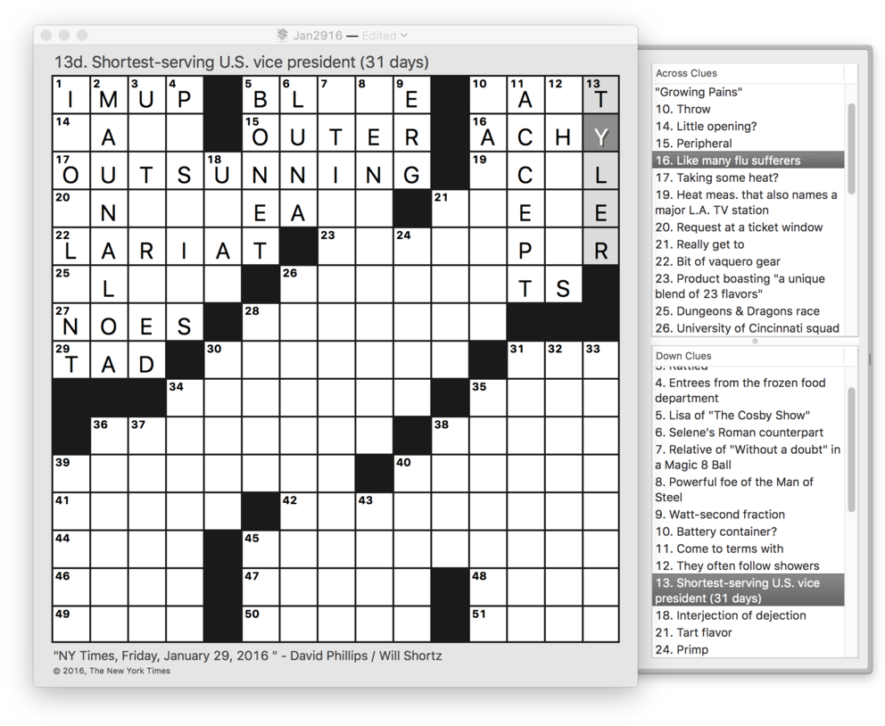 It is a picture of Printable Easy Crossword Puzzles in pop culture