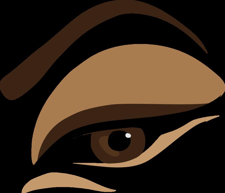 Eye Makeup Clip Art