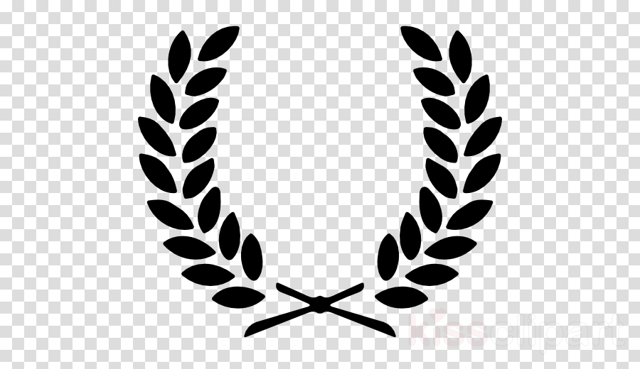 Download Laurel Wreath Clipart Laurel Wreath Clip Art Leaves Png For Logo Full Size Png Image Pngkit