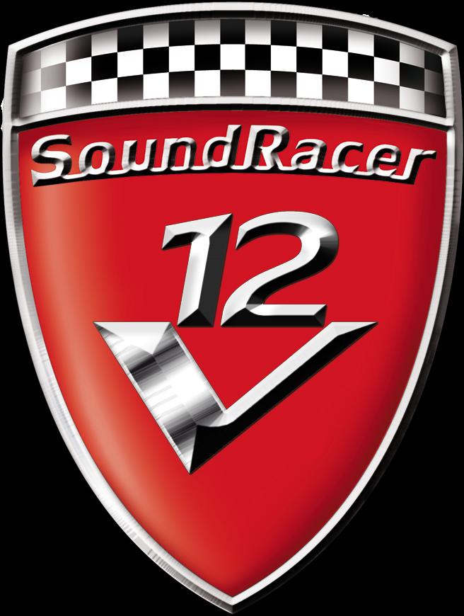 Download Soundracer V12 Ferrari Car Engine Sounds Transmitter Full Size Png Image Pngkit