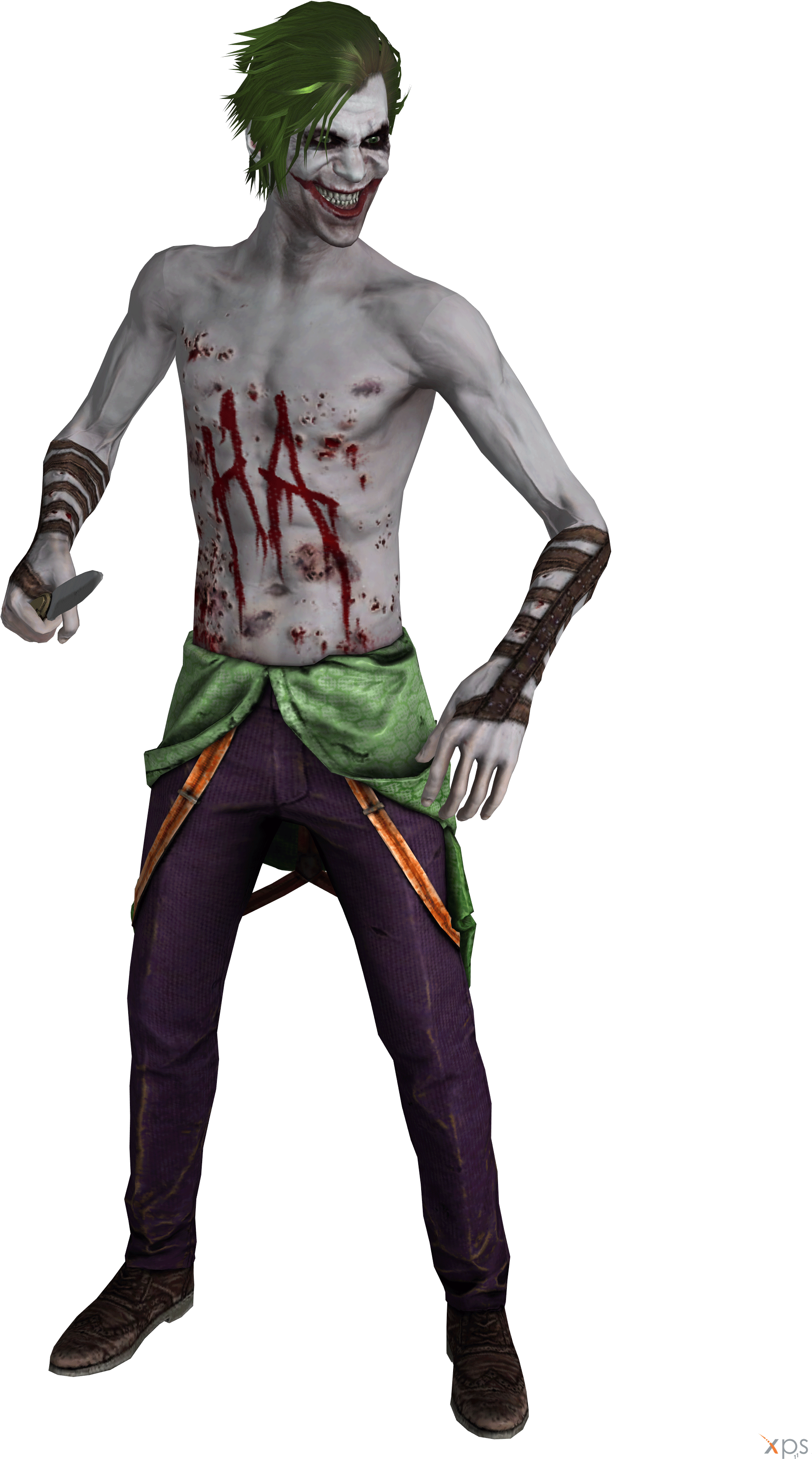 Download Joker Injustice Png Download Image - Injustice 2
