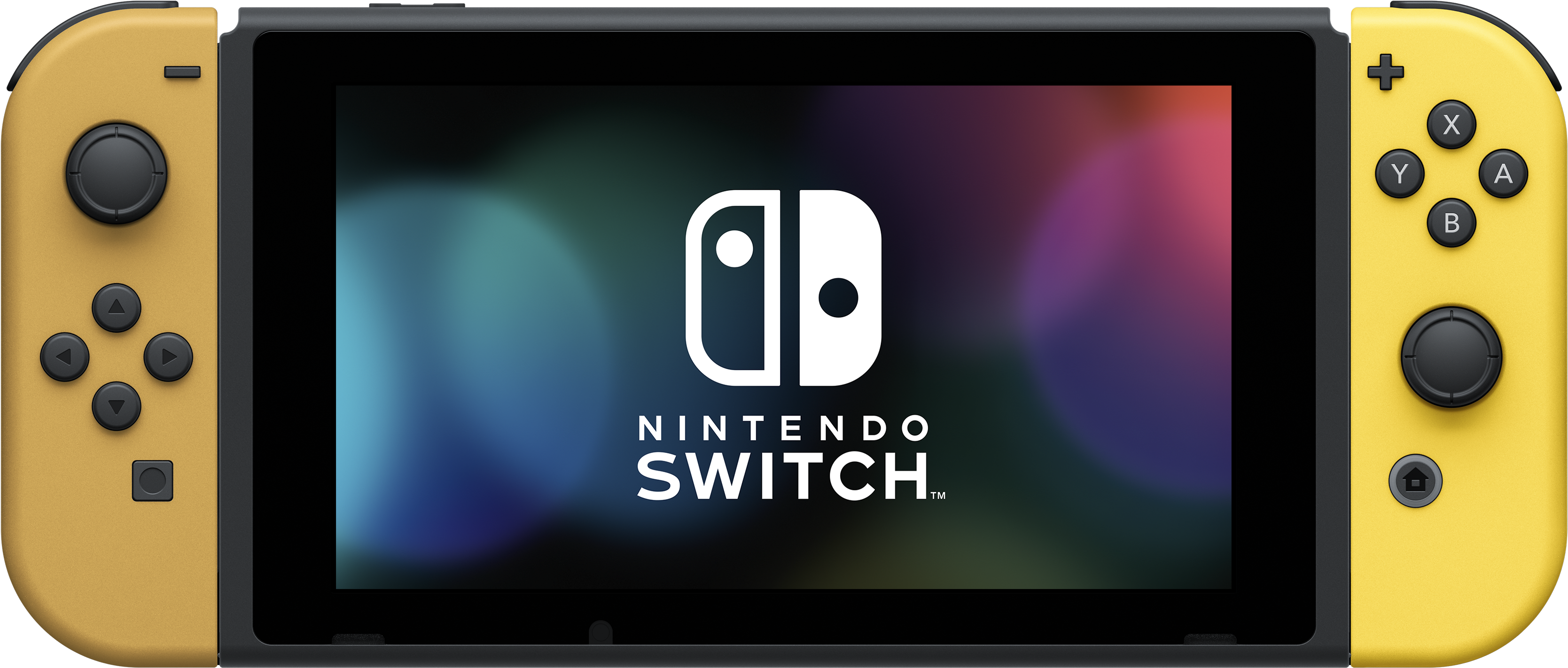 Download 1 Of Nintendo Switch Pikachu Eevee Edition Full Size