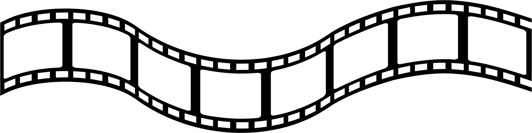 Download Film Reel Clipart Transparent - Full Size PNG ...