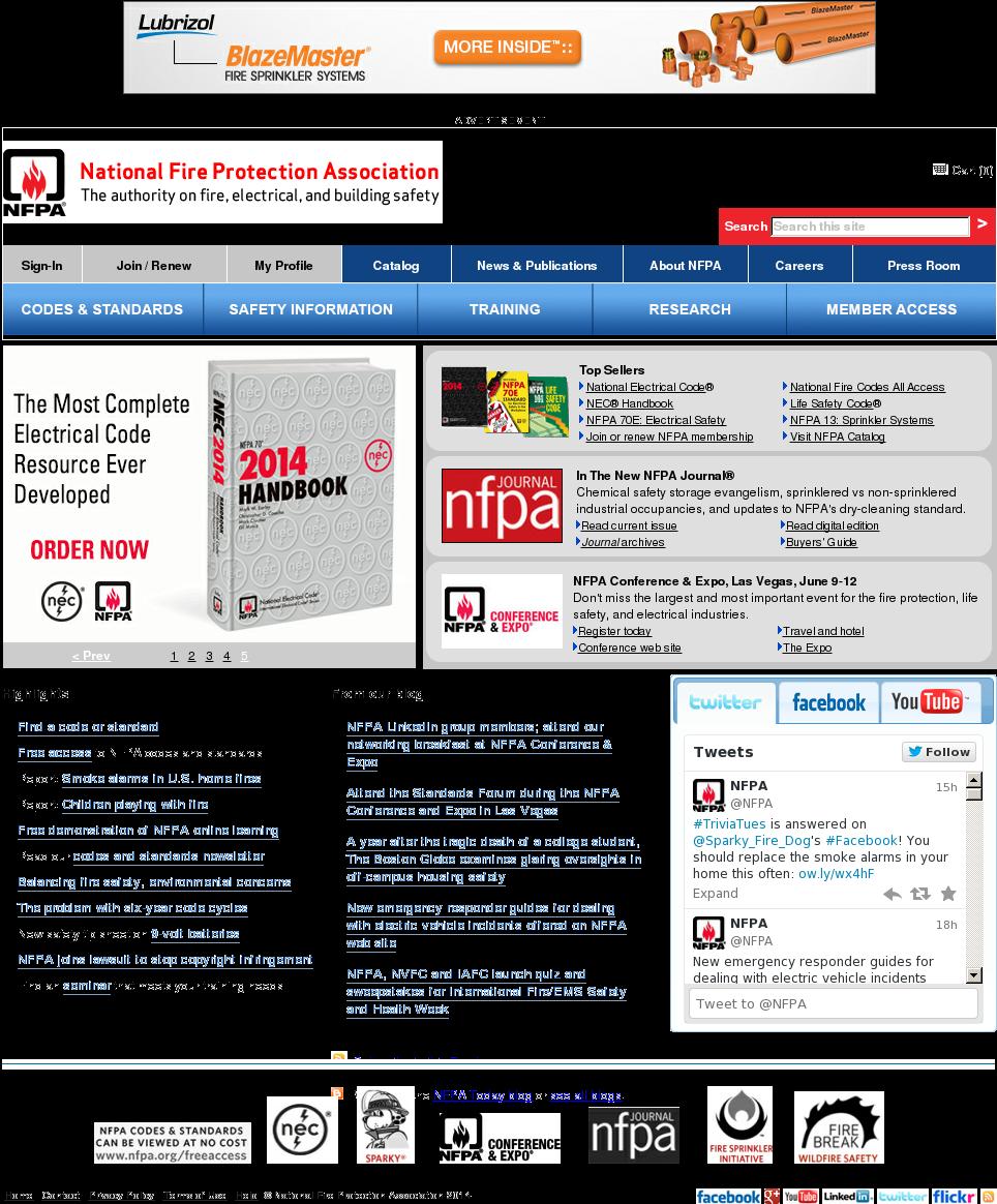 Download Nfpa 70 / Nec Handbook - Full Size PNG Image - PNGkit