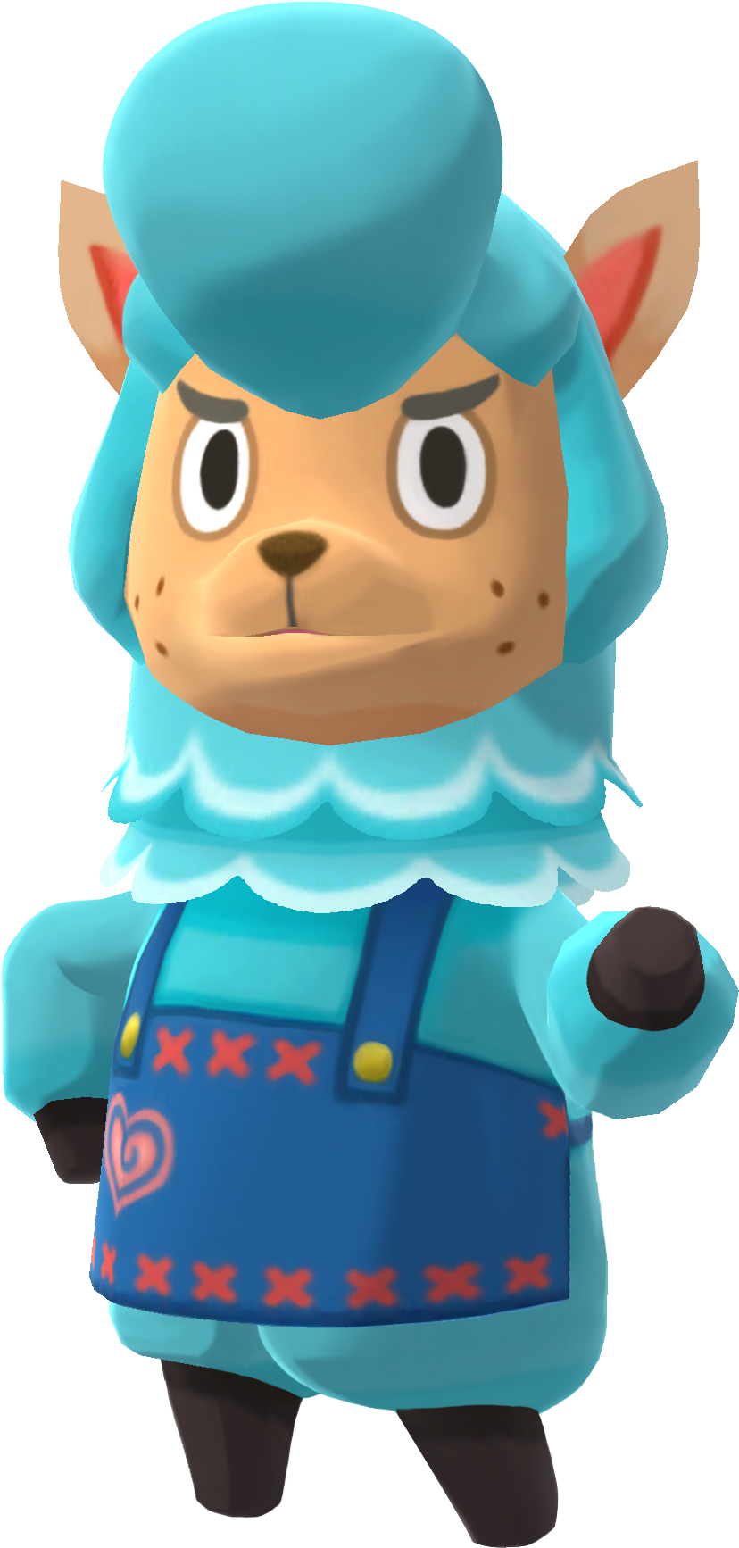 Download Image Pocket Camp Character Animal Crossing Pocket Camp