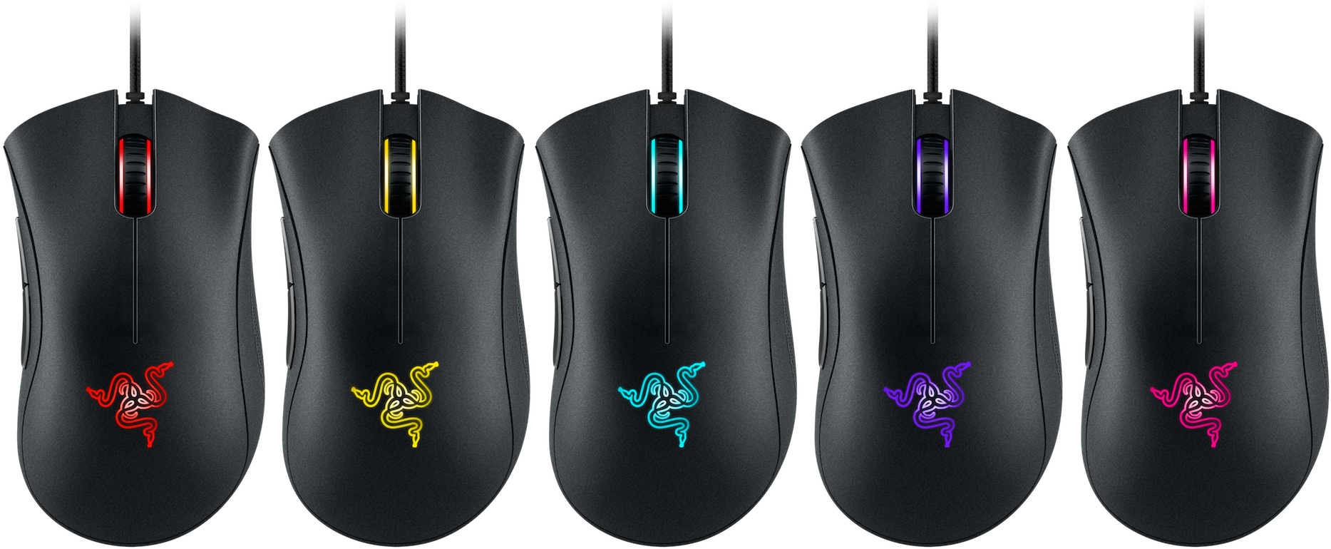 Download Razer Has Announced The Arrival Of The Deathadder Chroma