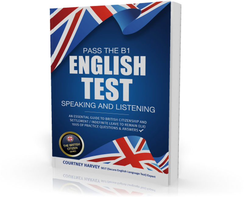 Download Pass The B1 English Test Speaking And Listening - Pass The