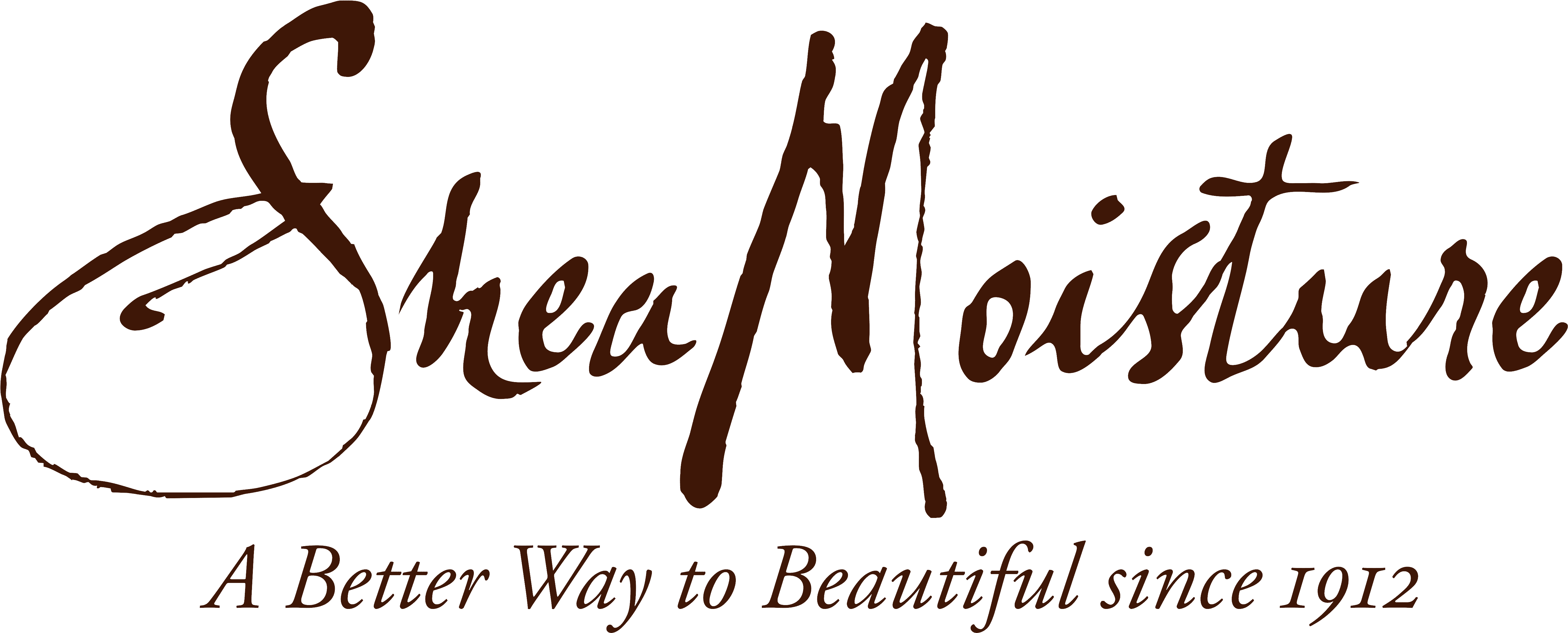 Download Brand Shea Moisture Logo - Full Size PNG Image - PNGkit