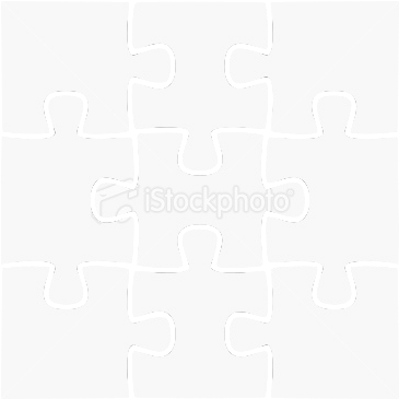 Download Overlay Transparent Puzzle Transparent Jigsaw Puzzle