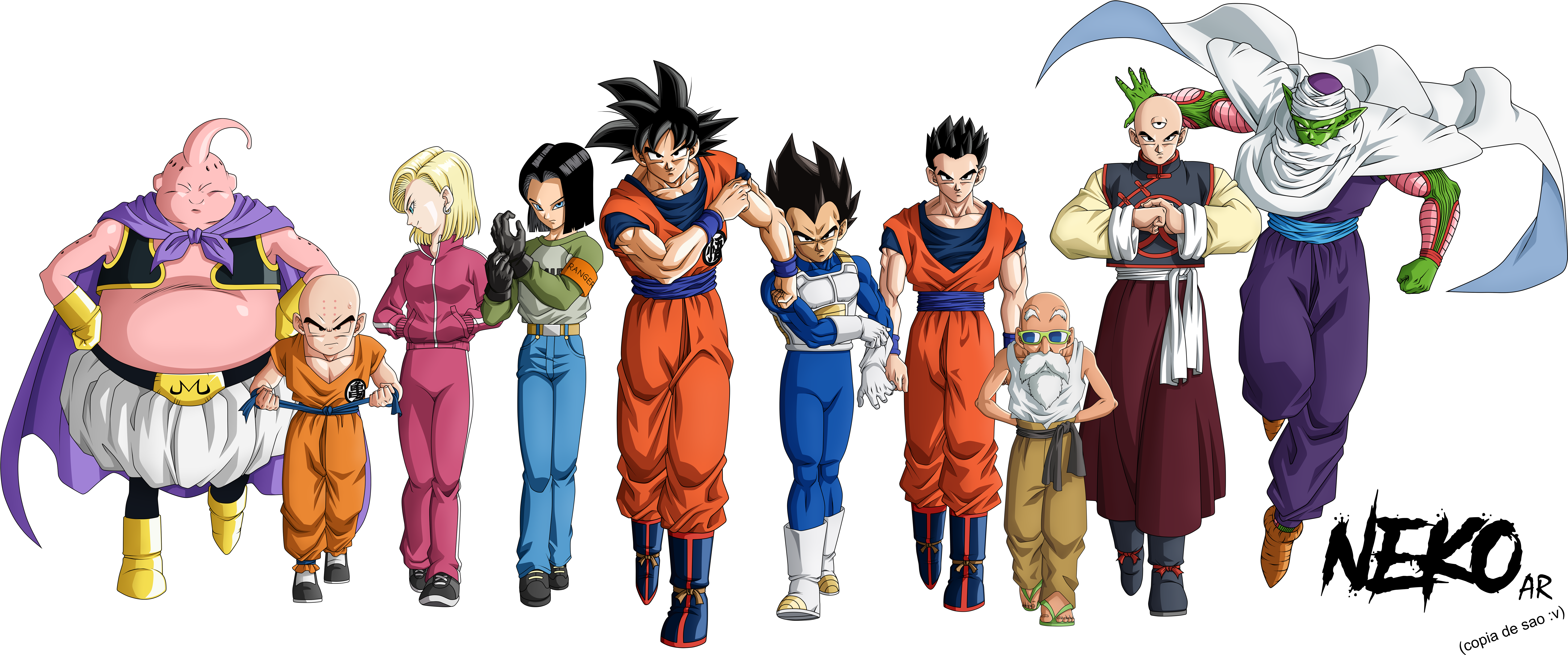 Download Wallpapers Id Dragon Ball Super Png Full Size Png