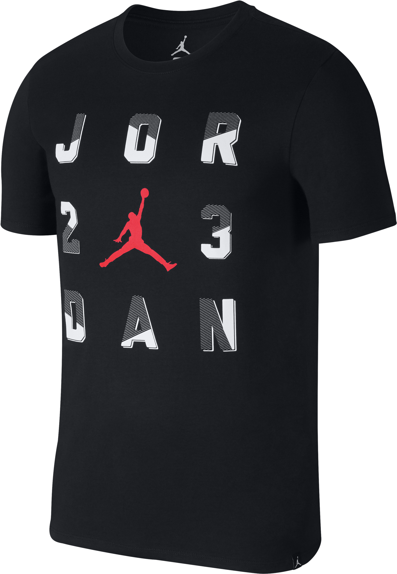 09f5f2776393 Download Air Jordan 23 Sportswear Tee - Full Size PNG Image - PNGkit