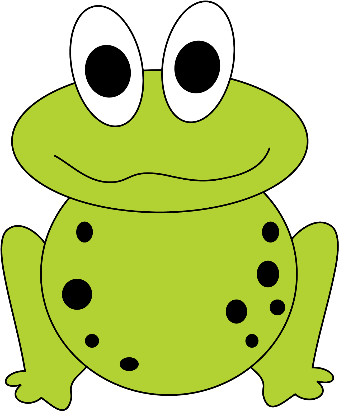 Frog Silhouette PNG and Frog Silhouette Transparent Clipart Free Download.  - CleanPNG / KissPNG