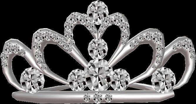 Download Princess Crown Png Transparent - Tiara ...