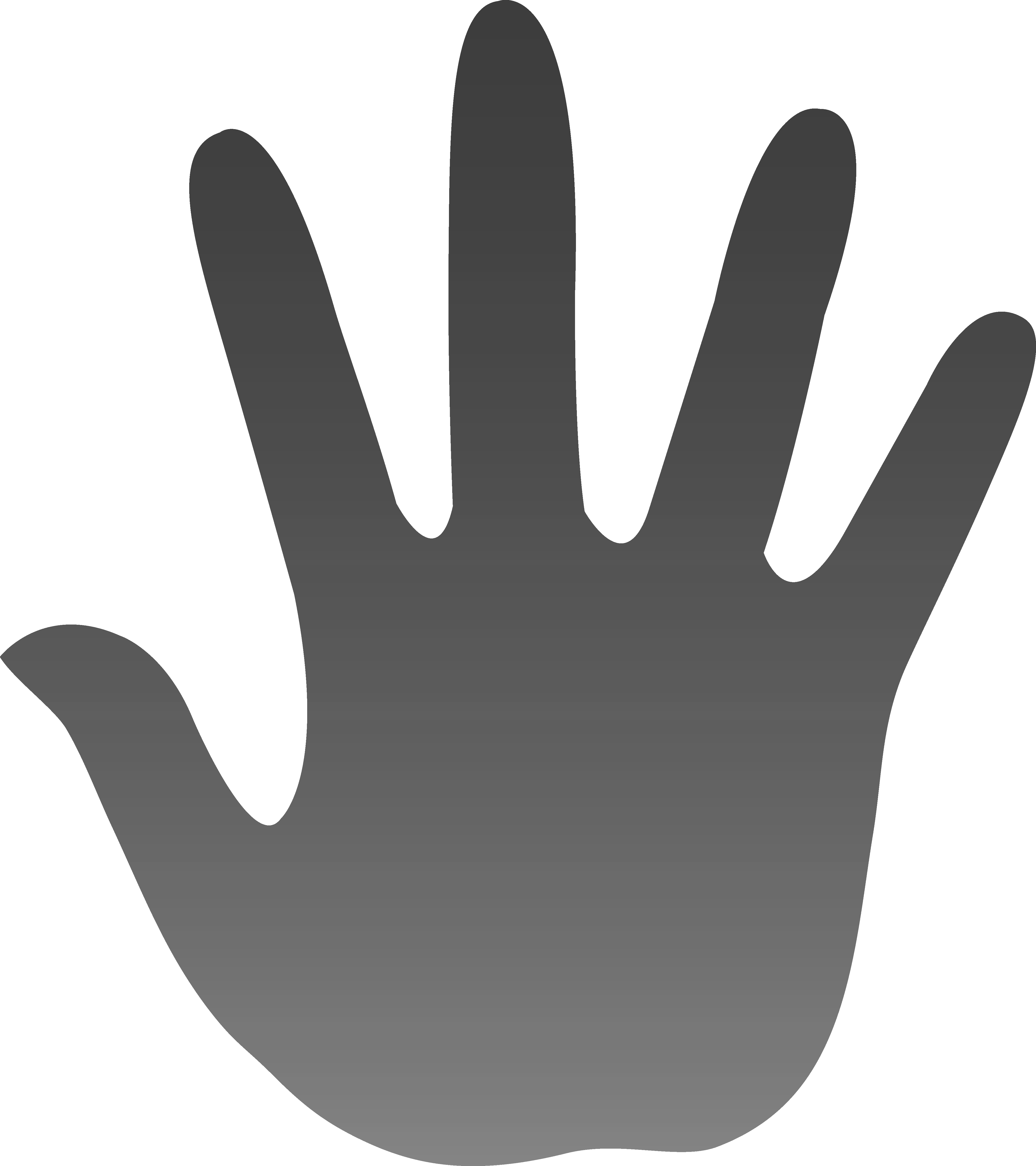 Transparent Hand Png Vector : Receive vector and graphics resources updates in your inbox.