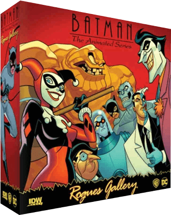 download batman and harley quinn 480p