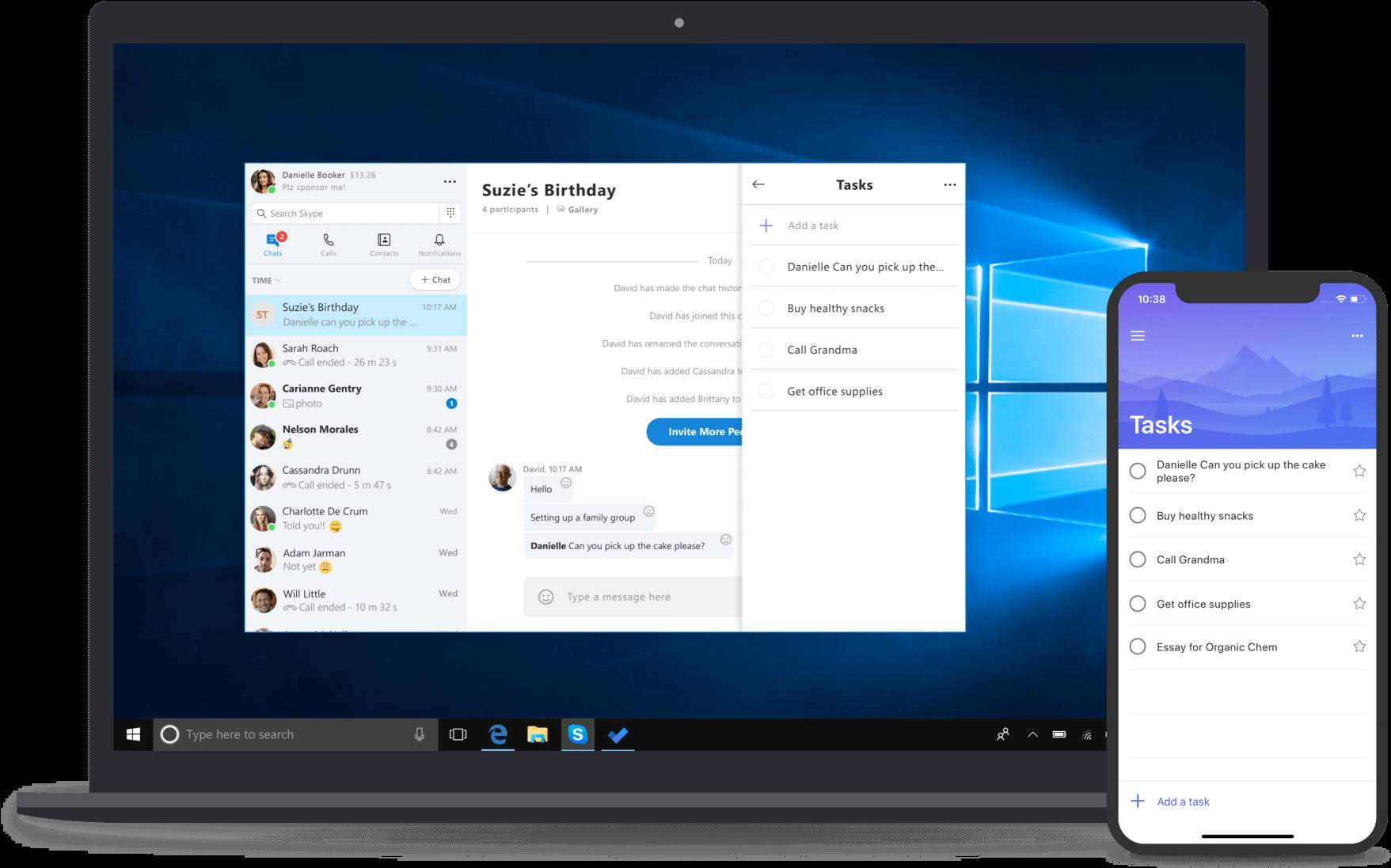 Download Skype Lite For Windows 7 32 Bit