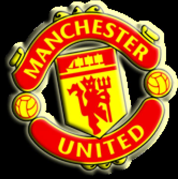 Download Transparent Manchester United Logo Png ...
