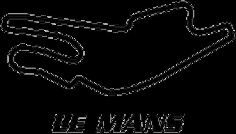 Download 19035 Circuit Bugatti Le Mans 2 - Circuit Le Mans