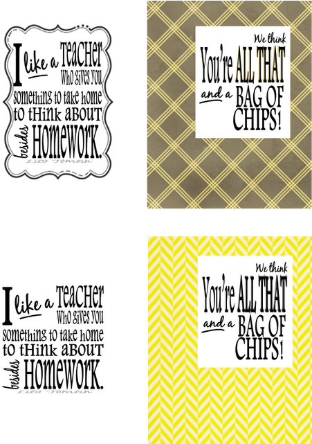 graphic relating to You Re All That and a Bag of Chips Printable identify Down load Cost-free Printable Card - Your self Re All That And A Bag