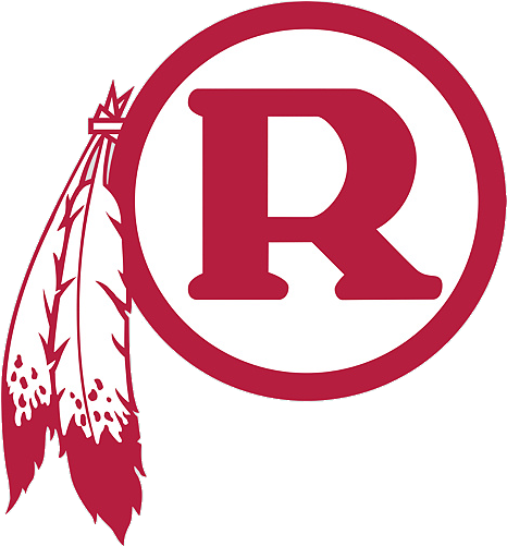 Download Redskins R Logo Download - Washington Redskins ...