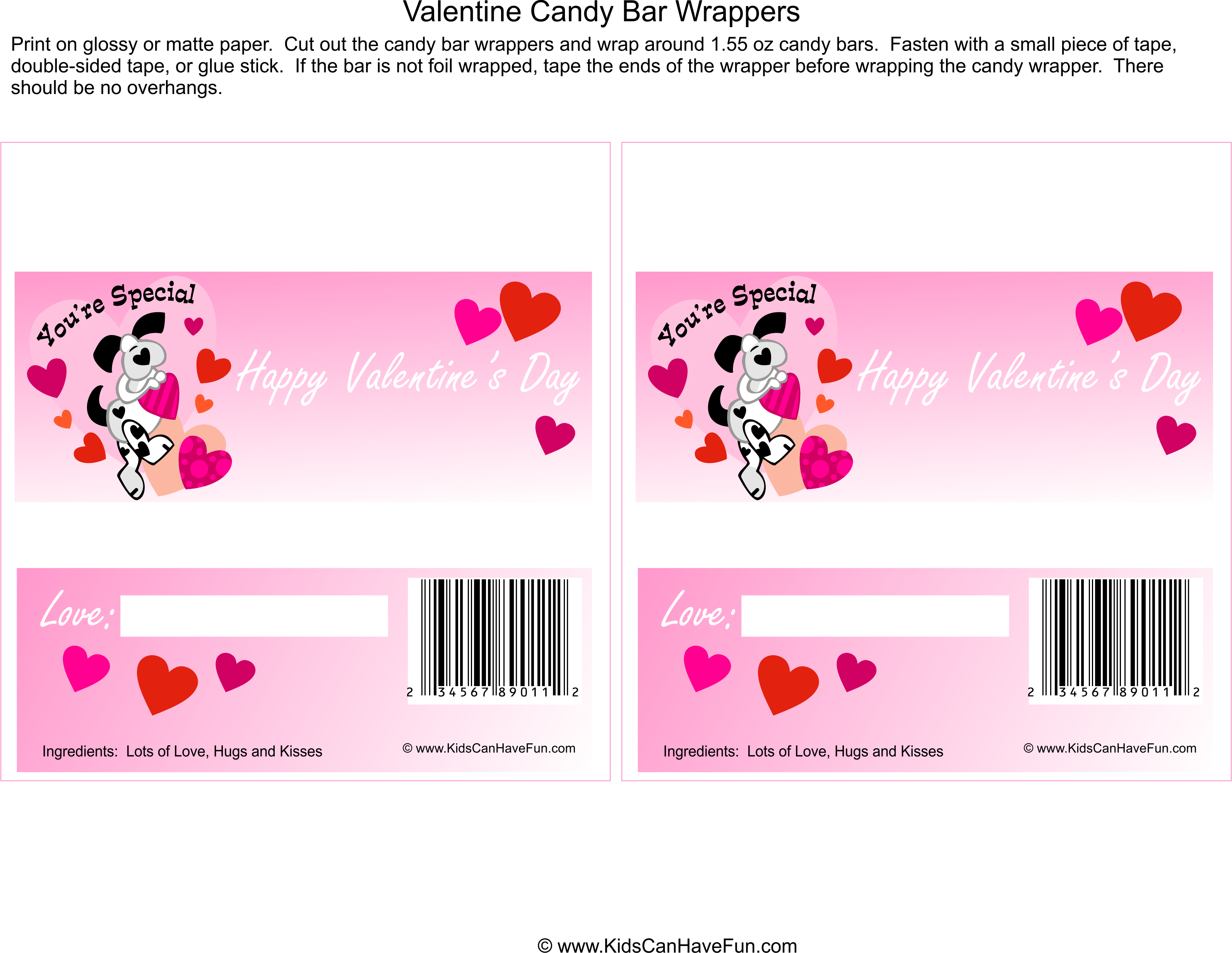 Free Candy Wrapper Template from www.pngkit.com