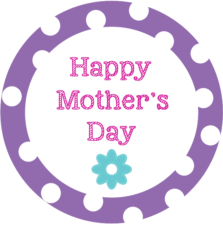 Download Happy Mother's Day Tags - Teachers Like You Are So
