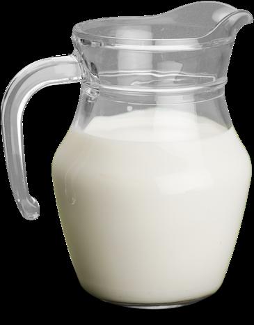 Transparent Background Milk Carton Png