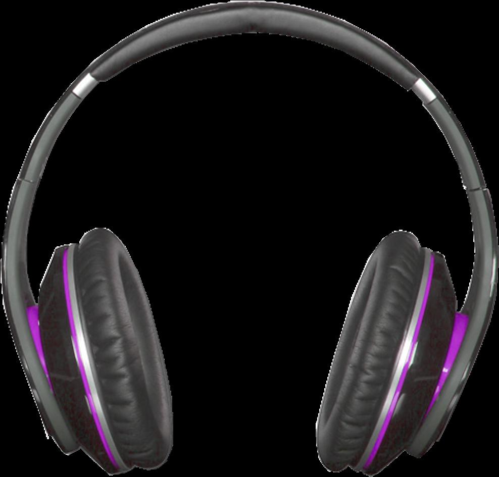 Download Audifonos Sticker Beats Headphones On Head Full Size Png Image Pngkit