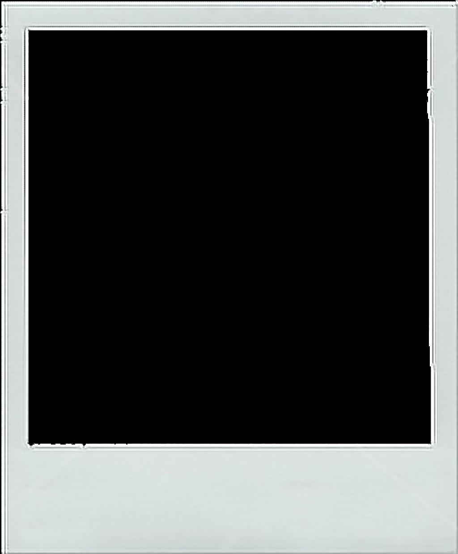 Download Frame Polaroid Aesthetic Tumblr Polaroid Frame High Res Full Size Png Image Pngkit