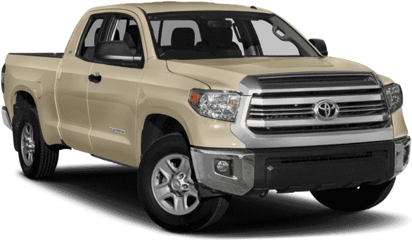 Download New 2016 Toyota Tundra 4wd Truck Sr5 2017 Toyota Tundra Sr5 Double Cab Blue Full Size Png Image Pngkit