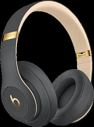 Download Beats Headphones Png Clip Art Transparent Stock Beats Studio 3 Wireless Full Size Png Image Pngkit