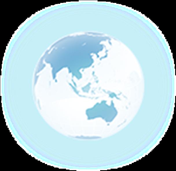 Download Glob Png, Neon Glob Png ,picsartallpng - Circle