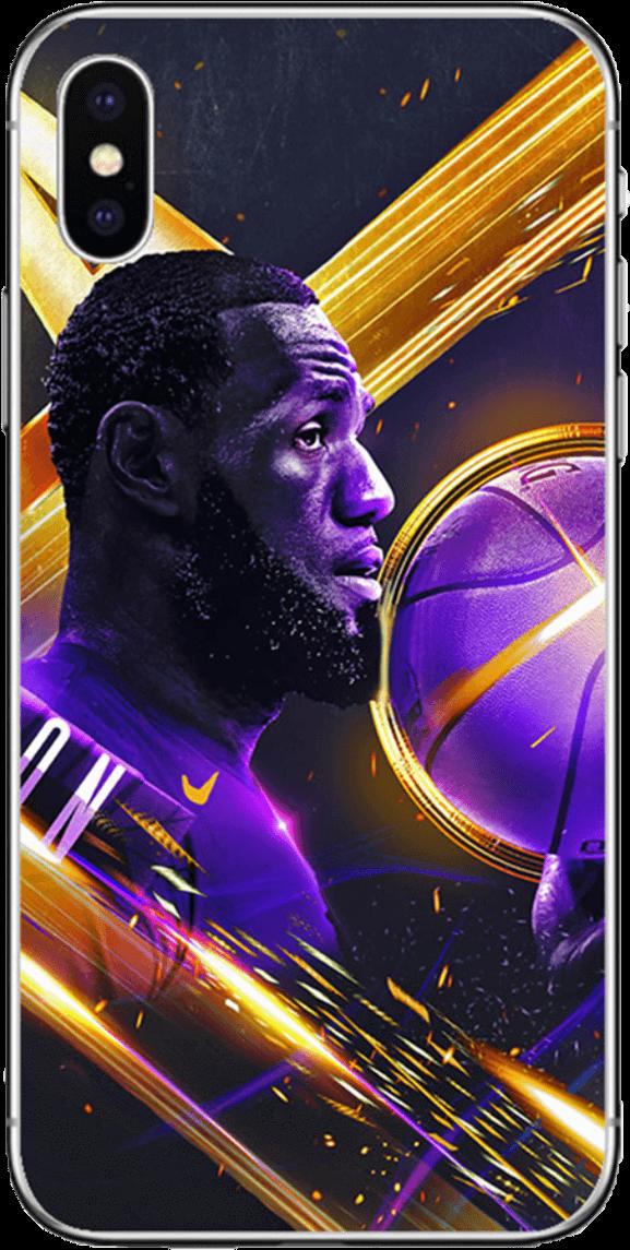 Download Lebron James Wallpaper Lakers