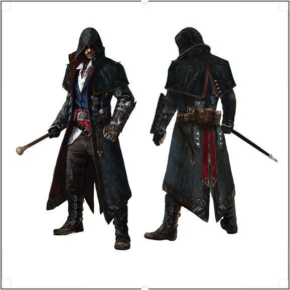 Download Assassin S Creed Syndicate Jacob Frye Outfits Full