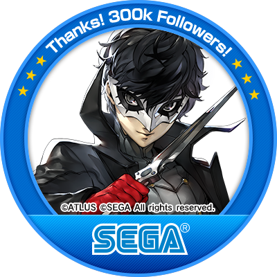 Download Sega Is Distributing 300 Twitter Icons To Celebrate Persona 5 Joker Mask Full Size Png Image Pngkit