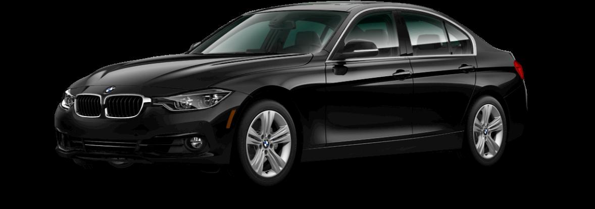 2017 Bmw 328d Sedan Xdrive 330e Black 1280x800 Png