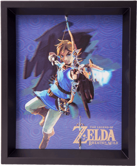 breath of the wild download size